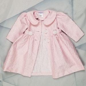Blueberi Boulevard Toddler 24M Coat